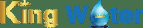 KingWater company logo