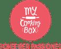 My Cooking Box company logo