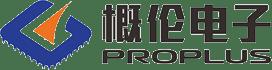 Proplus company logo
