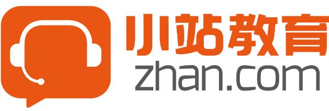 Xiaozhan Education company logo