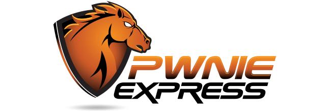 Pwnie Express company logo