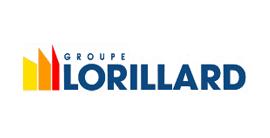 Lorillard company logo