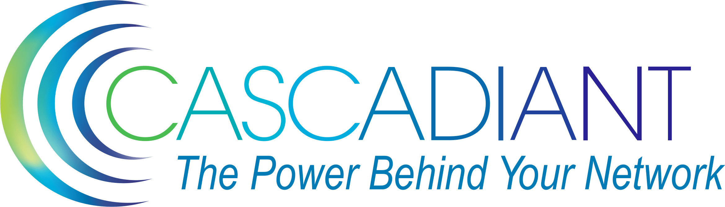 Cascadiant company logo