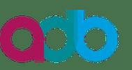 ADB company logo