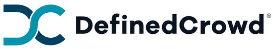 DefinedCrowd company logo