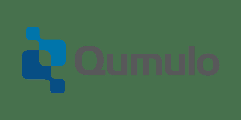 Qumulo company logo