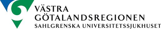 Sahlgrenska University Hospital company logo