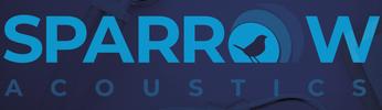 Sparrow Acoustics company logo