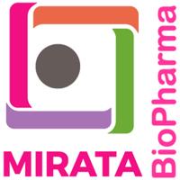 Mirata BioPharma company logo