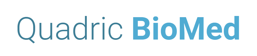 Quadric BioMed company logo