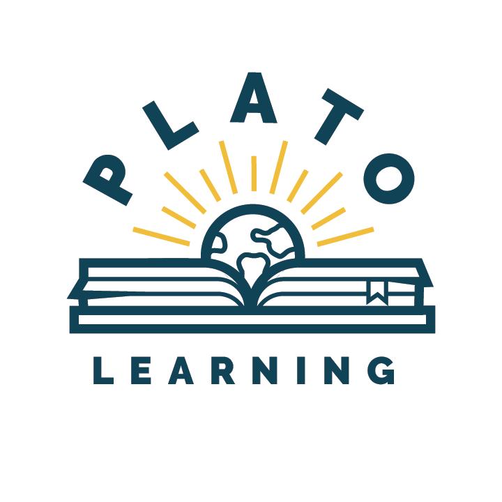 Plato Learning company logo