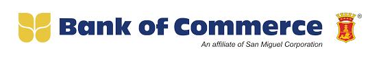 Bank of Commerce company logo