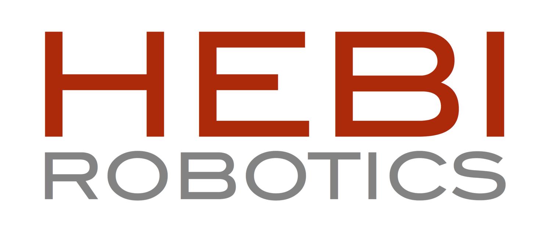 HEBI Robotics company logo