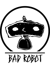 Bad Robot company logo