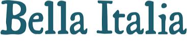 Bella Italia company logo