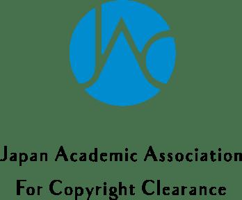 Japan Academic Association for Copyright Clearance company logo