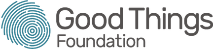 Good Things Foundation company logo
