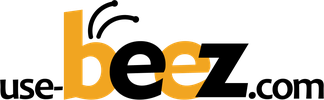 Beez company logo