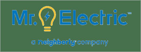 Mr. Electric company logo