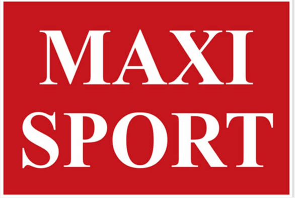 Maxi Sport company logo
