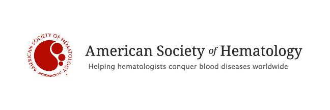 American Society of Hematology company logo