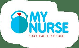 MyNurse company logo
