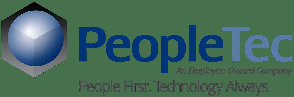 PeopleTec company logo