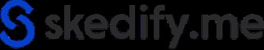 Skedify company logo