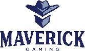 Maverick Gaming company logo