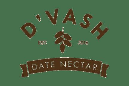 D'vash Organics company logo