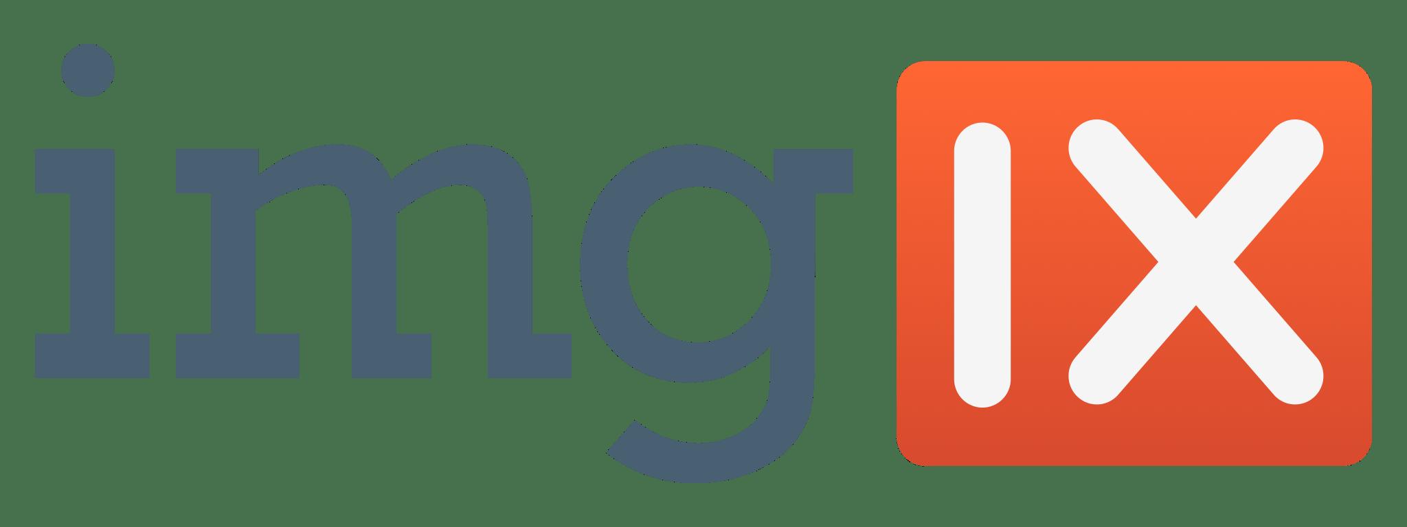 imgIX company logo