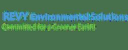 REVY Environmental Solutions company logo