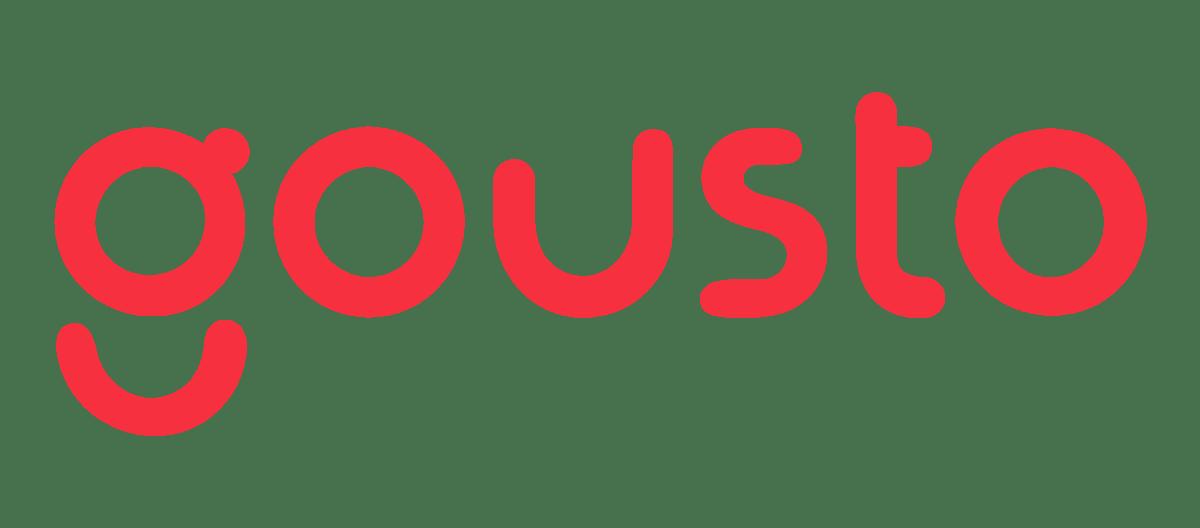Gousto company logo