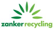 Zanker Recycling company logo