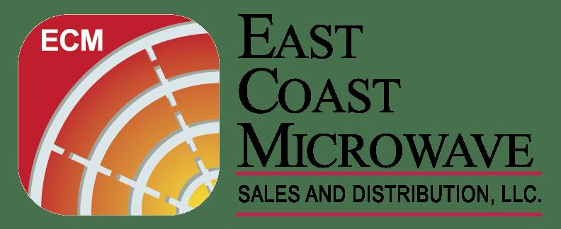 East Coast Microwave company logo