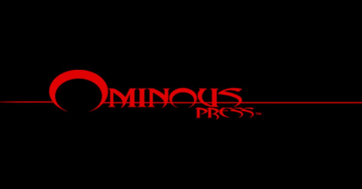 Ominous Press company logo