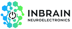 INBRAIN Neuroelectronics company logo