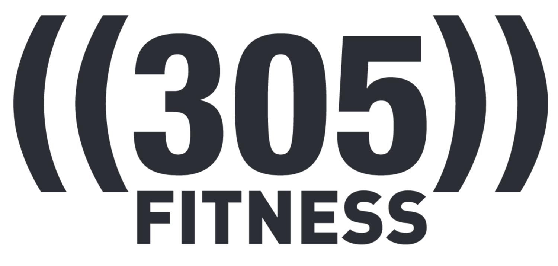 305 Fitness company logo