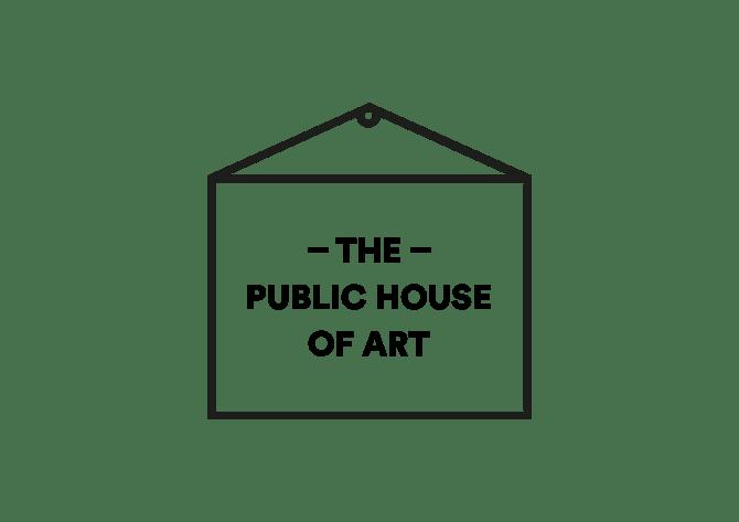 Public House of Art company logo