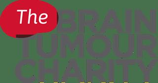 The Brain Tumour Charity company logo