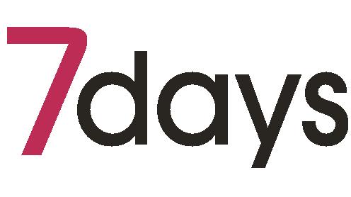 7days company logo