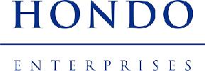 Hondo Enterprises company logo