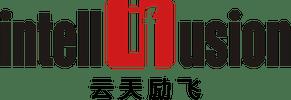 Intellifusion company logo