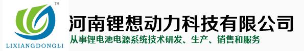 Lixiang Dongli Technology company logo