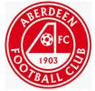 Aberdeen Football Club company logo
