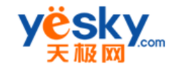 Yesky company logo