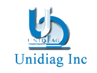 Unidiag company logo