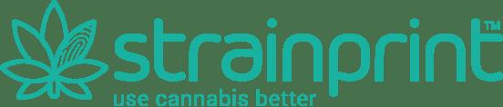 Strainprint company logo