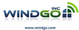 Windgo company logo