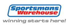Sportsman's Warehouse company logo